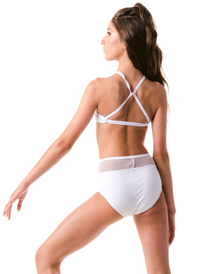 Primary High Waist Brief