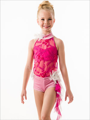 Bloom Leotard