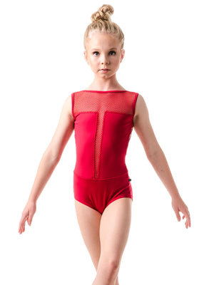 Primary Leotard