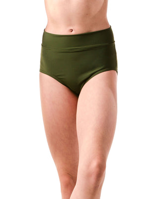 Autumn High Waist Brief