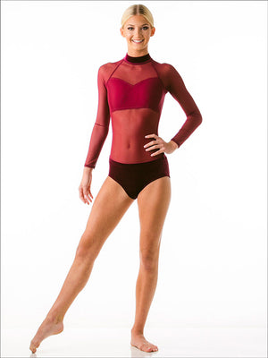 Milan Leotard