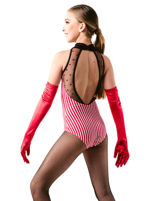 Paris Leotard