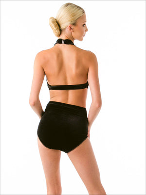 Jazz High Waist Brief