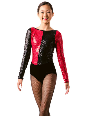 Ooh La La Leotard