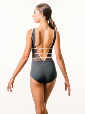 Brooke Leotard