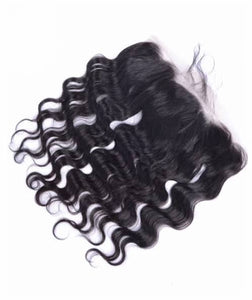 Loose Wave Hair Frontal (Custom Order)