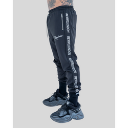 REVIVE PANEL POLY JOGGERS