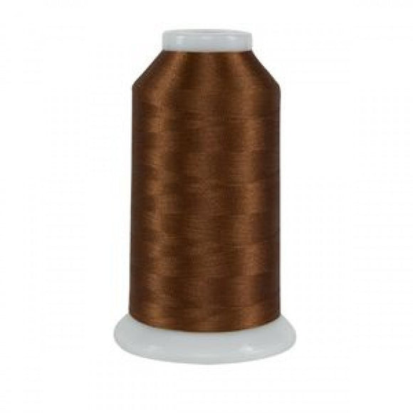 Magnifico #2035 Rust Brown Cone