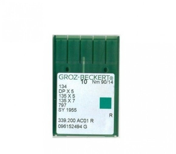 Groz-Beckert 134 90/14 Needles