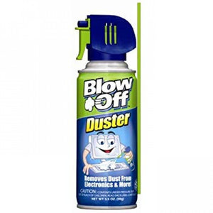 Blow Off Duster