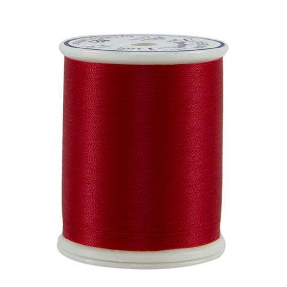 The Bottom Line #627 Bright Red Spool