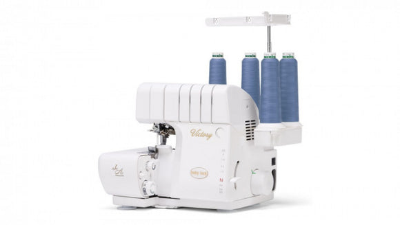 Baby Lock Victory Serger