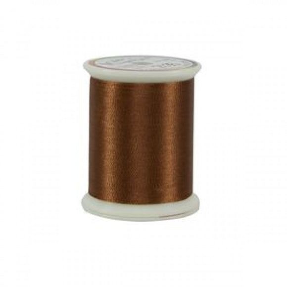 Magnifico #2035 Rust Brown Spool