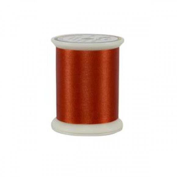 Magnifico #2038 Orange Popsicle Spool