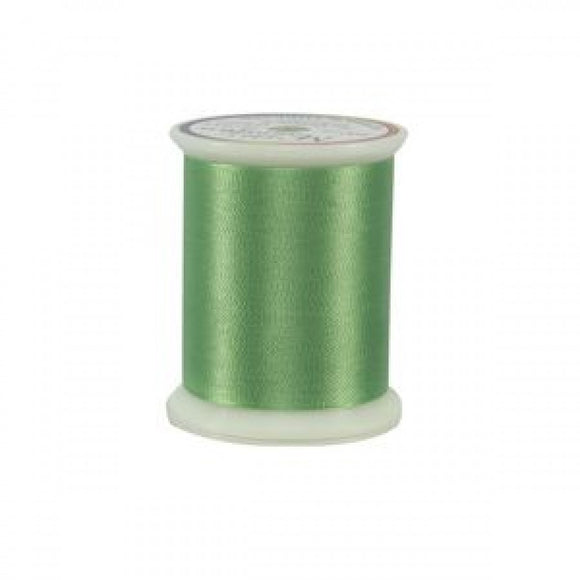 Magnifico # 2088 Courtyard Green Spool