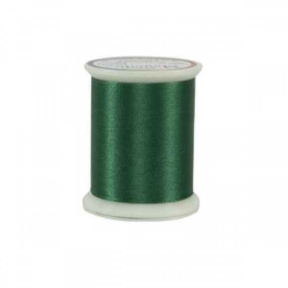 Magnifico #2090 Bottle Green Spool