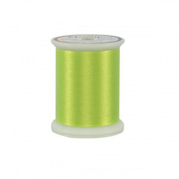 Magnifico #2096 Zesty Lime Spool