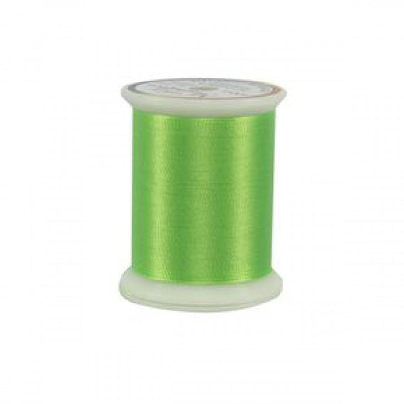 Magnifico #2101 Electric Green Spool