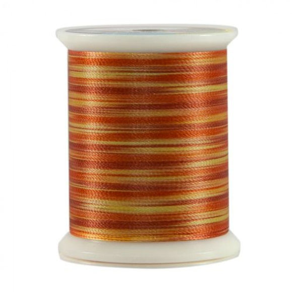 Fantastico #5023 Orange Marmalade Spool