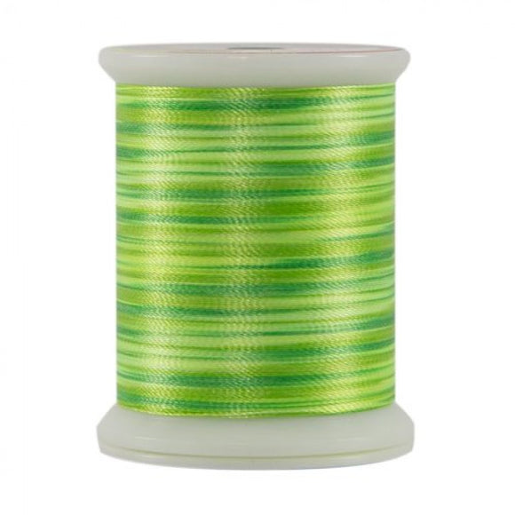 Fantastico #5062 Glowing Green Spool