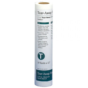 Baby Lock Tear-Away Firm Stabilizer