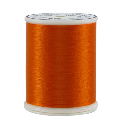 The Bottom Line #639 Bright Orange Spool