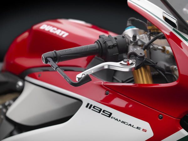 """RRC"" CLUTCH LEVER BY RIZOMA"