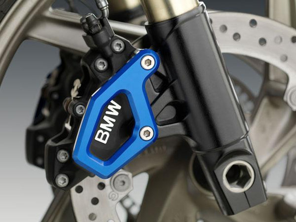 RIZOMA FRONT BRAKE CALIPER GUARDS