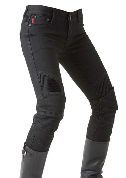 UglyBROS TWIGGY BLACK Womens Jeans