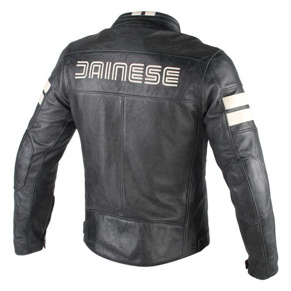 Dainese HF D1 PERFORATED LEATHER JACKET