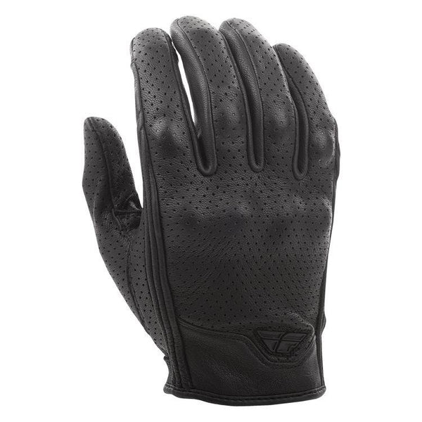 Fly Street Thrust Perforated Gloves
