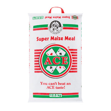 Ace Super Maize Meal 12.5kg - the-squire-online