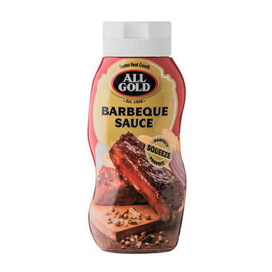 All 1000 BBQ Sauce 500ml - the-squire-online