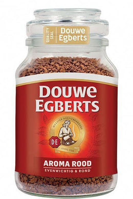 Douwe Egberts Aroma Rood Coffee 200g - the-squire-online