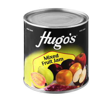 Hugo Mixed Fruit Jam 900g - the-squire-online