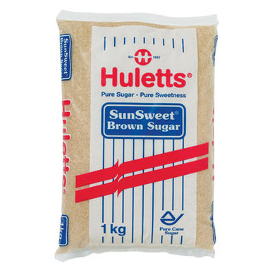 Huletts Bown Sugar 1kg - the-squire-online