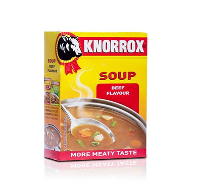Knorrox Beef Soup 400g - the-squire-online