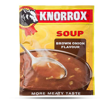 Knorrox Brown Onion Soup 50g - the-squire-online
