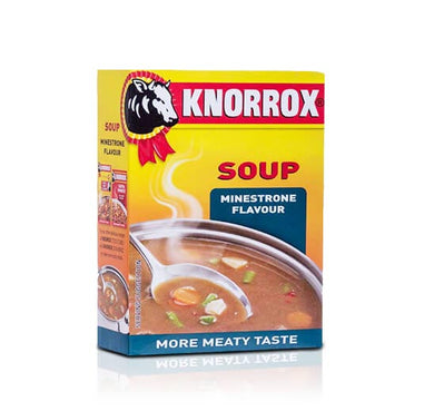 Knorrox Minestrone Soup 400g - the-squire-online