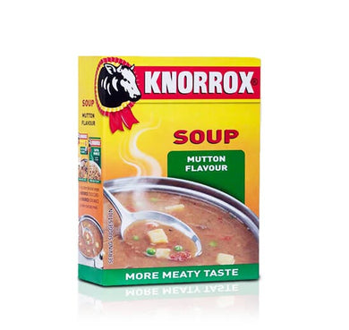 Knorrox Mutton Soup 400g - the-squire-online
