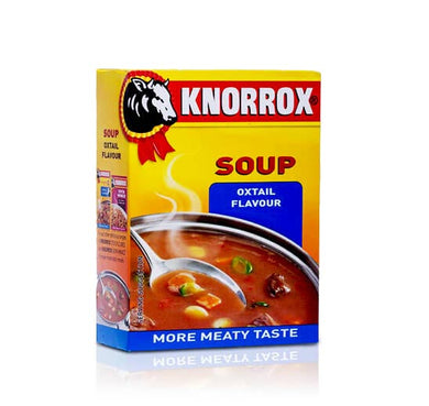 Knorrox Oxtail Soup 400g - the-squire-online