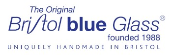 The Original Bristol Blue Glass - founded in Bristol in 1988