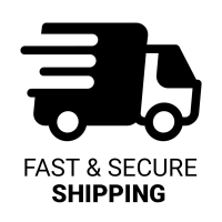 Worldwide safe and secure shipping