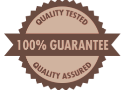 Genuine top quality glassware products - fully guaranteed