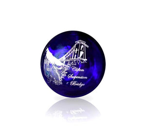 Clifton Suspension Bridge Paperweight