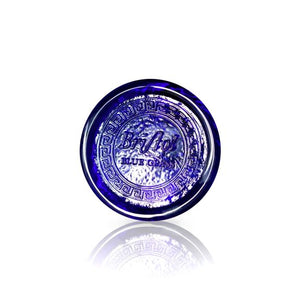 Bristol Blue Glass Coaster