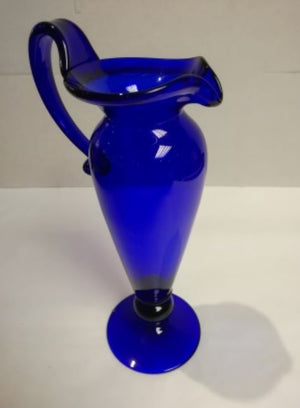 Special Offer Second Medium Footed Jug