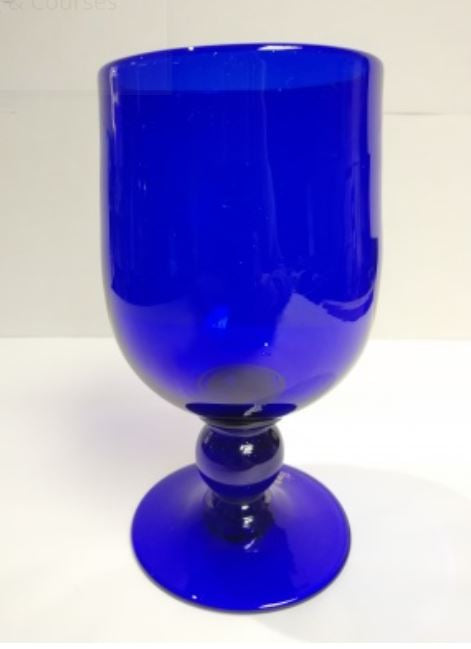 Special Offer 'Second' Red Wine Goblet