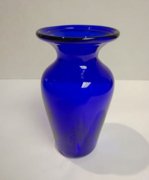 Special Offer Second Small Tall Vase