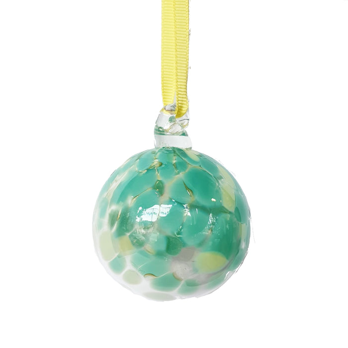 Small Spring Bauble